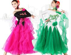 Cheap Ballroom on Sale at Bargain Price, Buy Quality dress long sleeve tunic dress, dress up little mermaid, dresses embroidery from China dress long sleeve tunic dress Suppliers at Aliexpress.com:1,Model Number:wa 2,Dance Type:Ballroom 3,Material:Lycra 4,Brand Name:qq 5,Style:others