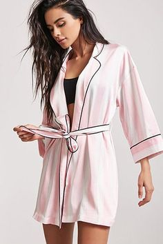 Sleep tight in loungewear, PJs, intimates, & lingerie sets from Forever Shop online today for your next favorite pajama set this season. Womens Pjs, Womens Pyjama Sets, Satin Pyjama Set, Pajama Set, Lingerie Outfits, Women Lingerie, Cute Sleepwear, Cute Pajamas, Bridesmaid Robes