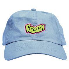 2e54f824b9f Bel Air Fresh Dad Hat