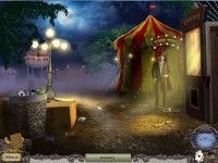 I like to play Hidden object games a lot... and there is the last game I played - Clairvoyant: The Magician Mystery