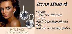Společnost SBS Trade: Chybějící šperky GURU už jsou zpátky...... Diamond Earrings, Blog, Jewelry, Jewlery, Jewerly, Schmuck, Blogging, Jewels, Jewelery
