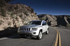 Review: Jeep Compass 2.0 Limited