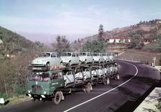 Fiat 500 S, Fiat Cars, Steyr, Airstream, Cool Cars, Classic Cars, Monster Trucks, Vintage, Vintage Classic Cars