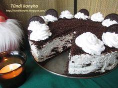 No Bake Oreo Cheesecake No Bake Oreo Cheesecake, Dory, Fudge, Tiramisu, Cake Recipes, Deserts, Cupcake, Meals, Baking
