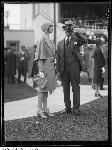 1920's High style at the races, Greenwood Raceway Toronto, 1929 | City of Toronto archives, Fonds 1266, Item 16561