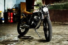 The Shank | Deus Ex Machina | Custom Motorcycles, Surfboards, Clothing and Accessories