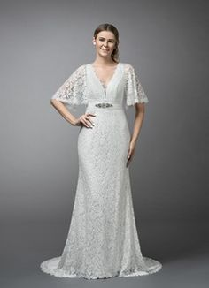 Shop Azazie Wedding Dress - Cordelia BG in Tulle and Lace. Find the perfect wedding dress for your big day. Available in full size range and in custom sizing at Azazie. Wedding Dresses Plus Size, Plus Size Wedding, Plus Size Dresses, Wedding Gowns, Wedding Frocks, Bride Dresses, Bridal Gowns, Chiffon Dress, Lace Dress