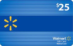 Win Gift Cards to Walmart! (Enter Once per day up to 10 days, ends on Jan Free Printable Cards, Free Gift Cards, Free Gifts, Febreze Car, Free Gift Card Generator, Gift Card Giveaway, Whole 30, Back To School, Shopping
