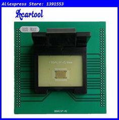 Acartool 1pc UP818 UP828 Programming adaptor FBGA137 Socket adapter