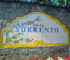 Welcome to Sorrento. This beautiful seaside community makes a great base for visiting the Amalfi Coast, Capri, and of course Pompeii. Positano, Sorrento Amalfi Coast, Naples Italy, Sicily Italy, Toscana Italy, Capri Italy, Tuscany, Venice Italy, Top Destinations