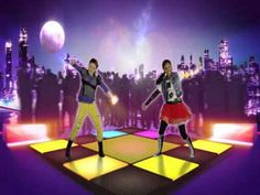 Just Dance: Shake It Up (Disney) 2:28