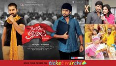 Advance Bookings for #JendaPaiKapiraju - The Movie is now open on ticketmirchi.com at ‪#‎Guntur‬!! Get your tickets here ► http://ticketmirchi.com/#/movies or call 7799323264 for bookings.. Director: ‪#‎Samuthirakani‬ Cast & Crew: ‪#‎Nani‬, ‪#‎AmalaPaul‬, ‪#‎RaginiDwivedi‬, ‪#‎Sarathkumar‬, ‪#‎Nassar‬, ‪#‎SivaBalaji‬