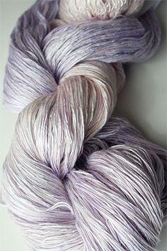 Artyarns Ensemble Light silk & Cashmere Yarn 2312 Lavender Blush