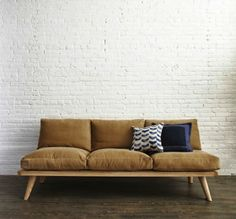 Custom Sofa Design Great Custom Sectional Sofa Design, La Good Questions Custom Sofa Design Apartment Therapy, The Look For Less Cheap Couches From Custom Sofa Design Young, Sofa Furniture, Custom Furniture, Luxury Furniture, Furniture Design, Street Furniture, Repurposed Furniture, Antique Furniture, Trendy Furniture, Plywood Furniture