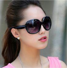 Promoción de verano de la alta calidad de las mujeres Gafas de sol Mujer óptica polarizada Gafas de sol del marco clásico Moda Gafas de gafas de sol(China (Mainland))