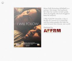 I WILL FOLLOW by Ava DuVernay