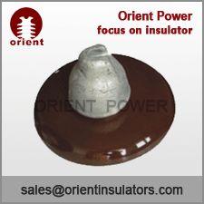 U300B disc suspension insulator-Orient Power