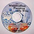 Links to tutorials WetCanvas: ArtsSchool Online: Watercolors: Watercolor Painting, My Way!