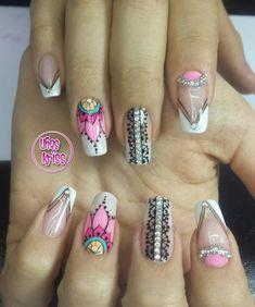 Pedicure, Nails, Beauty, Finger Nails, Cute Nails, Pretty Gel Nails, Short Nail Manicure, Pedicures, Ongles