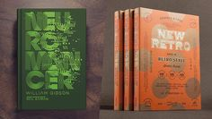 38 Beautifully Designed Book Covers