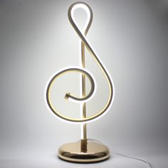 Discover how awesome this Unique Musical Note Lamp! Your love toward music should not be in your mind but show off with this lamp now! Each Musical Note Lamp are handcrafted by our artisans, mak. Led, Music Lovers, Looking Gorgeous, Musicals, Artisan, Table Lamp, Notes, Mirror, Retro