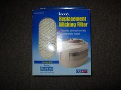 GENUINE KAZ Replacement Wicking Filter, Model # WF1, fits Models 3400-3300-3000 #Kaz