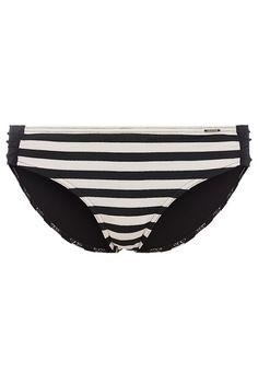 Livia STAEL MOGADOR Bikini broekje noir mogador Meer info via http://kledingwinkel.nl/product/livia-stael-mogador-bikini-broekje-noir-mogador/