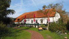 Café Kluntje auf Baltrum, © Ostfriesland Tourismus GmbH / www.ostfriesland.de