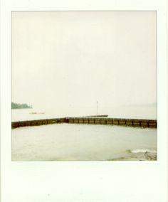 Polaroid by Giovanna Santinolli
