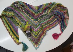 Ravelry: isamara's Lost in Time