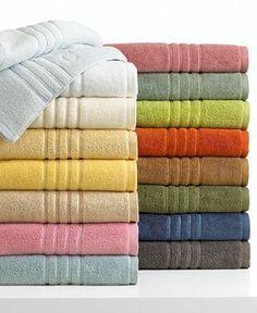Martha Stewart Collection Kitchen Towels Set Of 3