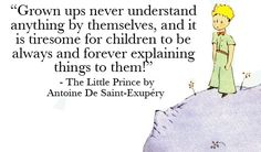 "7 Quotes from ""the Little Prince"" That Will Inspire You ..."