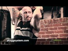 Skogg Systems-The Halo - YouTube