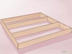 Image intitulée Build a Wooden Bed Frame Step 12