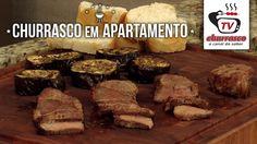 Como Fazer Churrasco em Apartamento - Tv Churrasco 9385518d71b