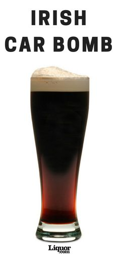 Here's a St. Patrick's Day classic you need to know how to make! The Irish Car Bomb is an easy cocktail to create. Grab a pint and detonate this guilty pleasure.