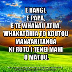 Karakia : E Rangi, E Papa. E te whanau atua, whakatohia to koutou manaakitanga… Change Mindset, Growth Mindset, Reading Resources, Teacher Resources, Classroom Resources, Classroom Ideas, Maori Words, Maori Designs, Toddler Art Projects