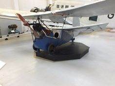 HM14 Le Pou De Ciel The Flying Flea