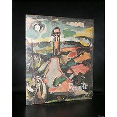 galerie Beyeler#  Georges ROUAULT # 1971, nm