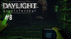 Daylight #8 [Facecam] - Runter in die Kanalisation - Let's Play Daylight