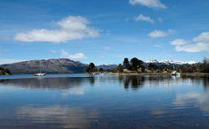 #VillaPehuenia #lagoalumine