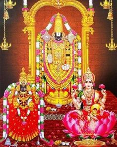 We have compiled amazing Tirupati Balaji Images from the web. The Lord Tirupati chose to stay on the Venkata Hill, which is a part of the famous Seshachalam Hills till the end of Kali Yuga. Lord Murugan Wallpapers, Lord Krishna Wallpapers, Lord Vishnu, Lord Shiva, Lord Balaji, Lord Mahadev, God Pictures, Amazing Pictures, Goddess Lakshmi