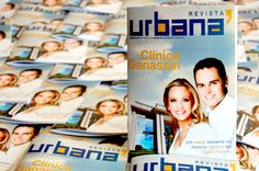 Revista Urbana - Setembro/2014