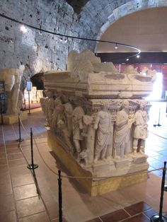 Hierapolis Archeology Museum