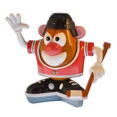 Mr. Potato Head NHL - Chicago Blackhawks