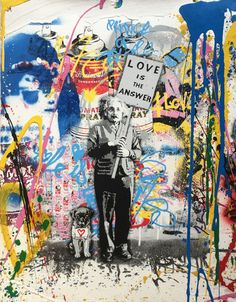 Mr. Brainwash - 226 Artworks, Bio & Shows on Artsy