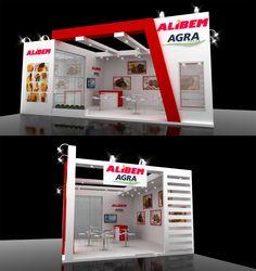 Alibem - Expoagas 2015