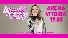 #TourLarissaManoelaOutraVez em Vitória 💕 @larimanoela via instagram @Euu_Emily @fanlarimanoela_ @biscoito_dalm @BjoDaLari @Euu_Dih