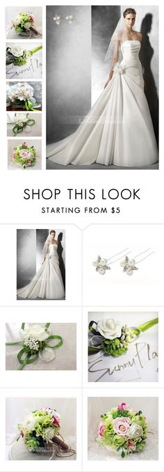 """""""Will u marry me?"""" by dresses-of-findress ❤ liked on Polyvore"""