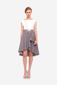 Prague Apartment, Midi Skirt, Ballet Skirt, Lifestyle, Stylish, Skirts, Tops, Fashion, Moda